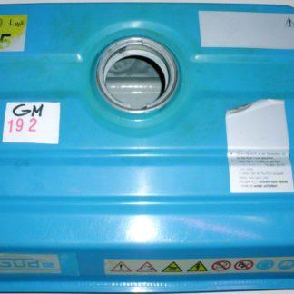 GÜDE GSE 1200 4T Ersatzteile Tank Benzintank GM192