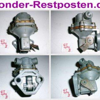 Hatz 2G30 Förderpumpe Kraftstoffpumpe GS404