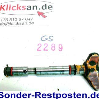Hatz Diesel E 85G E 85FG Dekompressionshebel GS2289