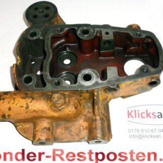 Hatz Diesel E 85G E 85FG Zylinderkopf Oben GS2288