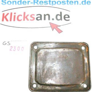 Hatz Diesel E85 E 85 G Teile Deckel Motor GS2300