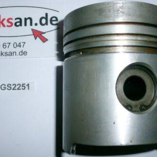 Hatz Diesel E85 E 85 G Teile Kolben GS2251