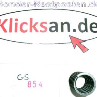 Hatz Diesel E85 E 85 G Teile Ventilfeder GS854
