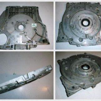 Hatz Diesel Motor 2G30 Deckel Verkleidung GM155
