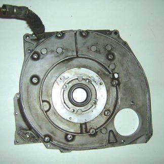 Hatz Diesel Motor 2G40 2 G 40 Deckel