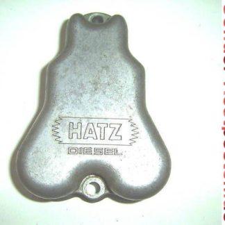 Hatz Diesel Motor 2G40 2 G 40 Teile Ventildeckel