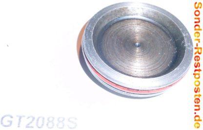 Hatz Diesel Motor 2L30 S 2L 30 S Teile: Deckel Motorblock / Nockenwelle GT2088S