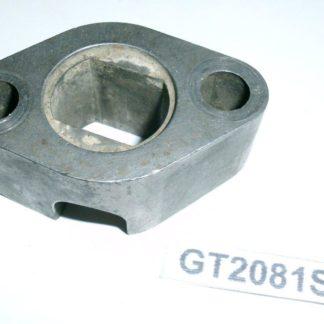 Hatz Diesel Motor 2L30 S 2L 30 S Teile: Halter oben Einspritzdüse GT2081S