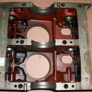 Hatz Diesel Motor 2L30 S 2L 30 S Teile: Motorblock oben, mit Typenschild | GM046
