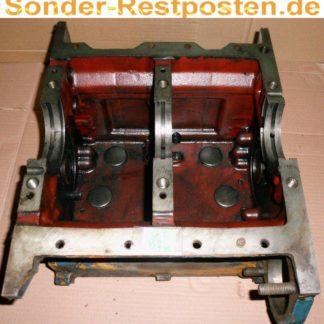 Hatz Diesel Motor 2L30 S 2L 30 S Teile: Motorblock unten | GM087