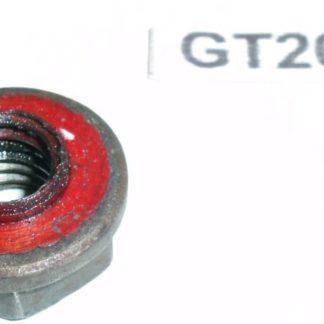 Hatz Diesel Motor 2L30 S 2L 30 S Teile: Mutter / Muttern Ventildeckel GT2077S