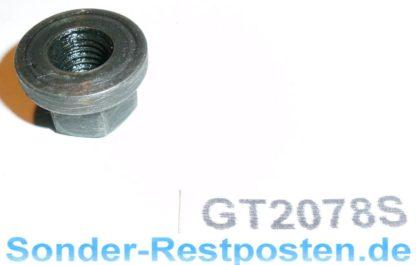 Hatz Diesel Motor 2L30 S 2L 30 S Teile: Mutter / Muttern Zylinderkopf GT2078S