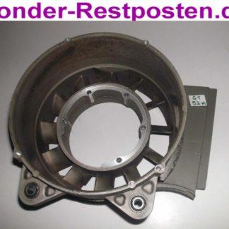 Hatz Diesel Motor 2L41C 2L 41 Lichtmaschinengehäuse