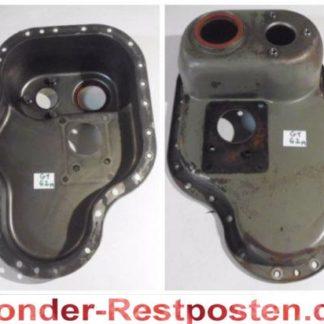 Hatz Diesel Motor 2L41C 2L 41C Deckel Lüfterseite