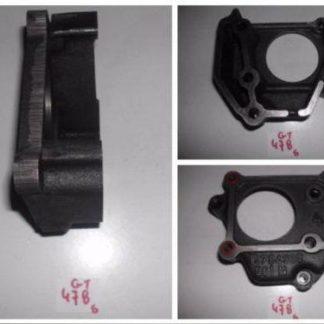 Hatz Diesel Motor 2L41C 2L 41C Teile Deckel Zahnrad