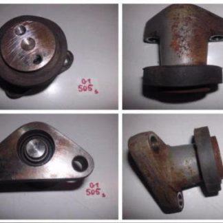 Hatz Diesel Motor 2L41C 2L 41C Teile Halter