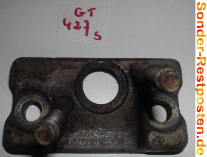 Hatz Diesel Motor 2L41C 2L 41C Teile Halterung