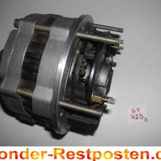 Hatz Diesel Motor 2L41C 2L 41C Teile Lichtmaschine