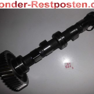 Hatz Diesel Motor 2L41C 2L 41C Teile Nockenwelle