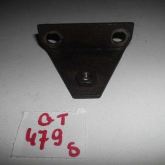 Hatz Diesel Motor 2L41C 2L 41C Teile Winkelblech