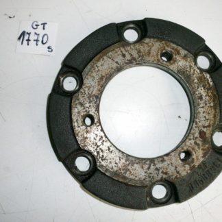 Hatz Diesel Motor 3L30Z 3 L 30 Z Adapterplatte