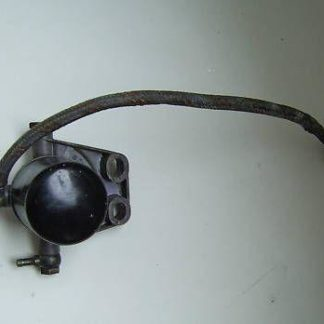 Hatz Diesel Motor 3L30Z 3 L 30 Z Dieselfilterhalter