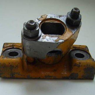 Hatz Diesel Motor 3L30Z 3 L 30 Z Düsenstockhalter
