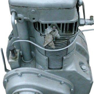 Hatz Diesel Motor Dieselmotor E80FG E80 G FL BM013