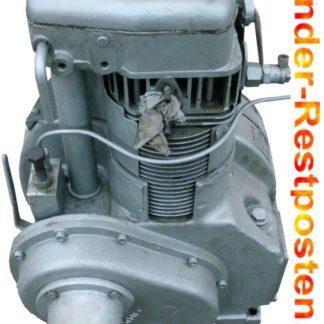 Hatz Diesel Motor gebrauchte Teile günstig Kaufen!