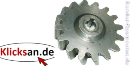 Hatz E 85 FG G Teile Ritzel Ölpumpe 03027802 GS2230