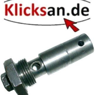 Hatz E 85 FL Teile Ölüberdruckventil Ventil GS2243