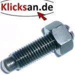 Hatz E75 ES Ersatzteile Schraube Kipphebel GS2210