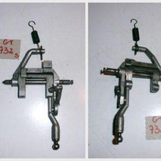 Hatz Motor 2G30 Versteller Nockenwelle GS732