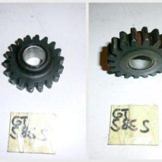 Hatz Motor 2G30 Zahnrad Ritzel GS585