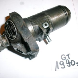 Hatz Motor 2L30 S 2L 30 S Teile: Einspritzpumpe PFR1K80A407 0414181027 GT1990S