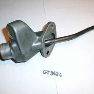 Hatz Motor 2L30 S 2L 30 S Teile: Führungsrohr Ölmessstab Ölpeilstab | GS962