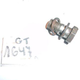 Hatz Motor 2L30 S 2L 30 S Teile: Schraube Dieselschlauch Filtergehäuse GT1647S