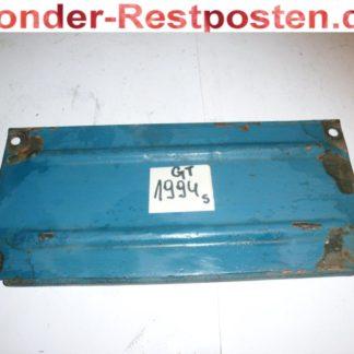 Hatz Motor 2L30 S 2L 30 Teile: Blech Abdeckung Abdeckblech Luftleitblech GT1994S