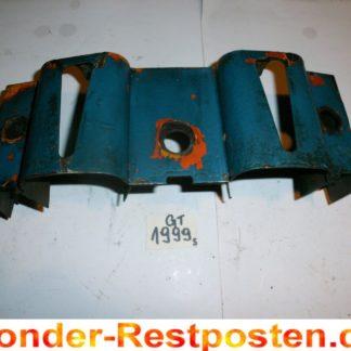 Hatz Motor 2L30 S 2L 30 Teile: Blech Luftleitblech Stößelstangen GT1999S