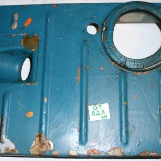 Hatz Motor 2L30 S 2L 30 Teile: Deckel seitlich / Seitendeckel | GM121