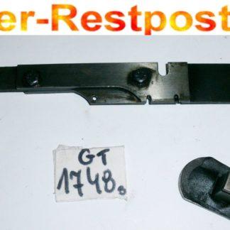 Hatz Motor 2L30 S 2L 30 Teile: Gas Drehzahl Versteller Einspritzpumpe GT1748S