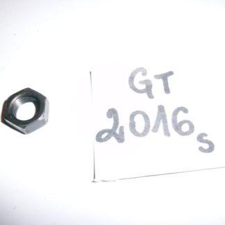 Hatz Motor 2L30 S 2L 30 Teile: Mutter für Einstellschraube Kipphebel GT2016S