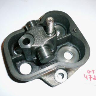Hatz Motor 2L30 S 2L 30 Teile: Oberteil Zylinderkopf 13553501 GT472S
