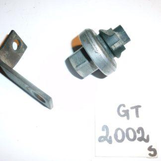 Hatz Motor 2L30 S 2L 30 Teile: Schalter Unterduckschalter Ansaugkümmer GT2002S