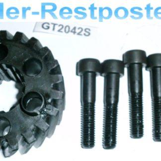 Hatz Motor 2L30 S 2L 30 Teile: Zahnrad an der Kurbelwelle GT2042S