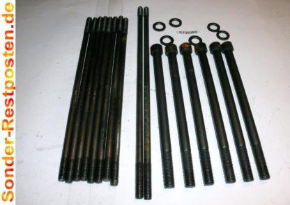 Hatz Motor 2L30 S 2L 30 Zylinderkopfschrauben Stehbolzen Zylinder GS2038