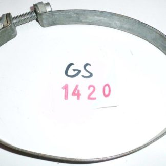 Hatz Motor E79 E 79 ES Auspuffhalter GS1420