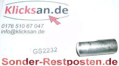 Hatz Motor E85 E 85 FG Teile Stößel 03159800 GS2232