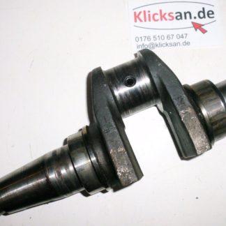 Hatz Motor E85 Teile Kurbelwelle Aufbereiten GS2111