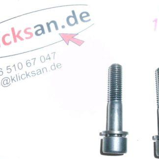 Hatz Motor E85 Teile Schrauben Gegengewicht GS1272